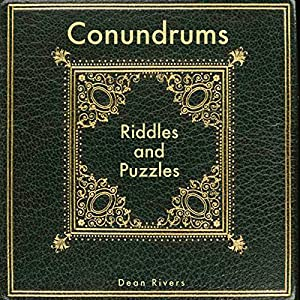 Conundrums, Riddles and Puzzles Audiobook