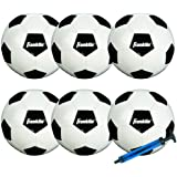 Competition 100 Team Pack Soccer Ball Size 5 and Pump