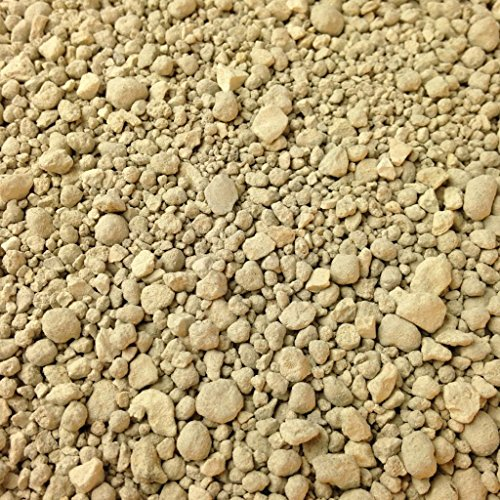 Walt's Colloidal Soft Rock Phosphate Granulated 4 LB (Rock Phosphate Fertilizer)