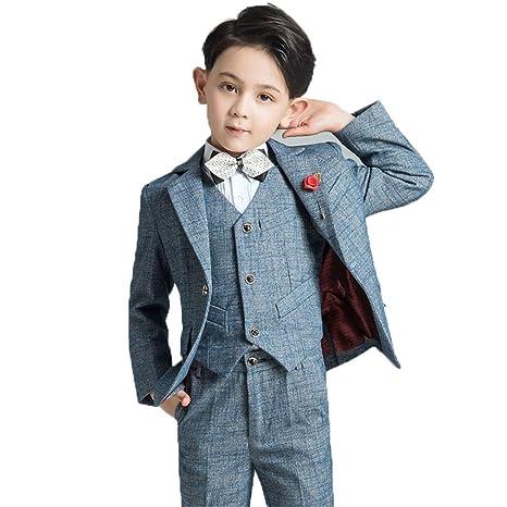 Q Kids clothes Trajes para niños, Primavera, otoño, Traje para ...