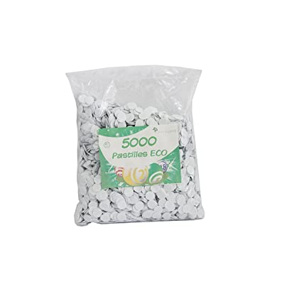 5000 pastilles eco - loto / bingo