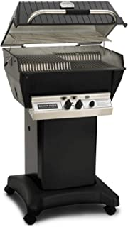 product image for Broilmaster P3-XFN Premium Natural Gas Grill On Black Cart