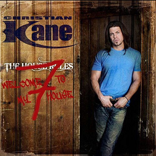 Welcome to my house by christian kane on amazon music for Album house music