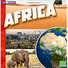 Africa: A 4d Book;First Facts: Investigating Continents