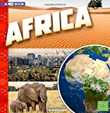 Africa: A 4D Book (Investigating Continents)