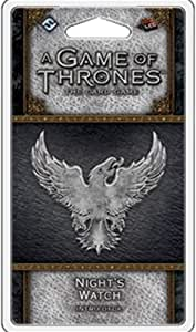 A Game of Thrones Night's Watch Intro Deck Card Game Card Game