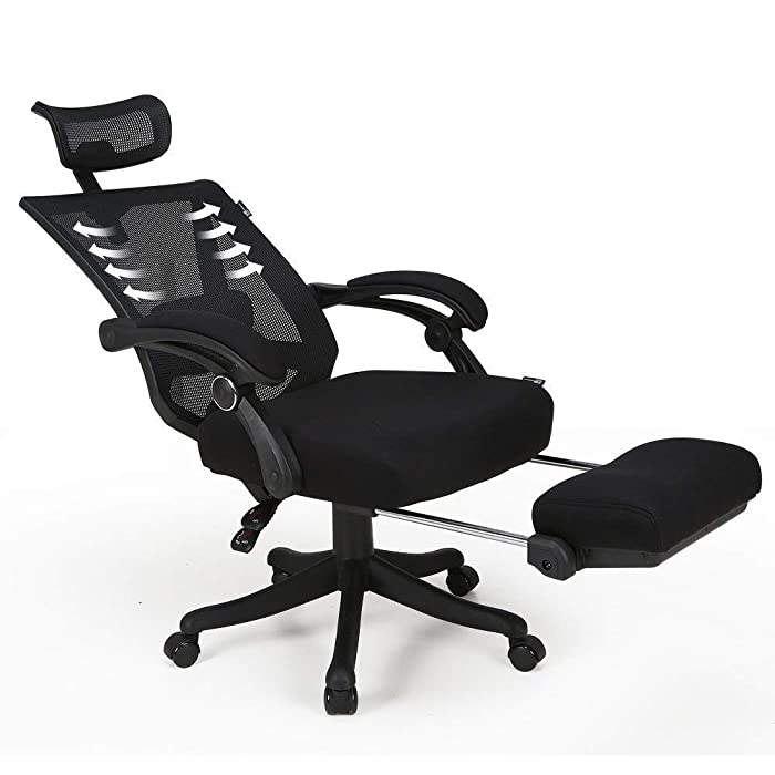 The Best Office Chair Heavyduty