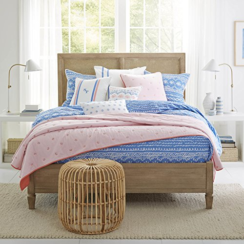 Southern Tide Home Tropical Retreat Comforter Set, King, Multicolor (Tropical Retreat)