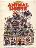 National Lampoons Animal House Illustrat