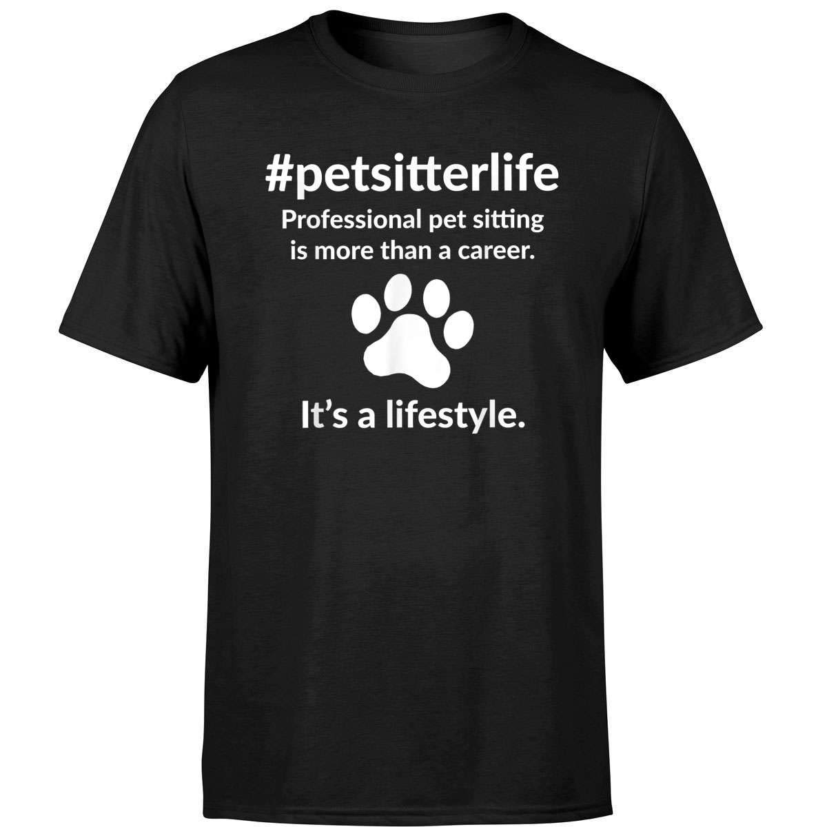 Mine Coo Petsitterlife Shirts