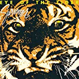 Eye of the Tiger: more info