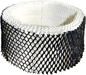 HQRP Wick Filter Compatible with Sunbeam SCM1100, SCM1100-WM, SCM1701, SCM1702 Humidifiers; Cool Mist Filter A SWF62 / SF212 Replacement
