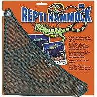Zoo Med Mesh Reptil Hamaca, 17.5 pulgadas