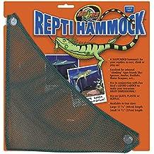 Zoo Med Mesh Reptile Hammock (17.5-Inch Length)