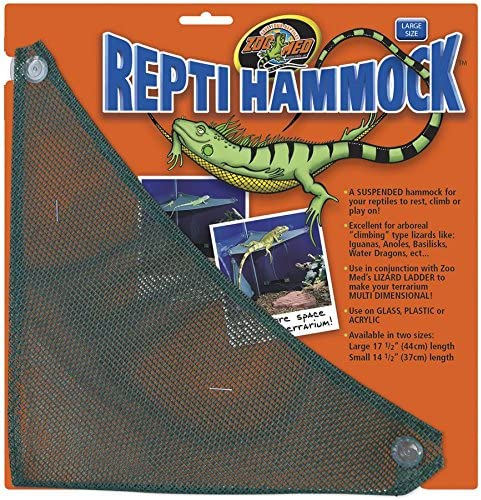 B0002AQDKO Zoo Med Repti Hammock for Reptiles 61rYEDJl40L