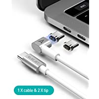 Elecjet Magjet Magnetic USB C PD Laptop Charging Cable