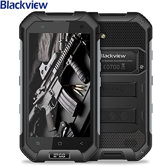 Amazon.com: Blackview - Multímetro digital - Probador de ...
