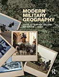 Modern Military Geography, , 041587095X