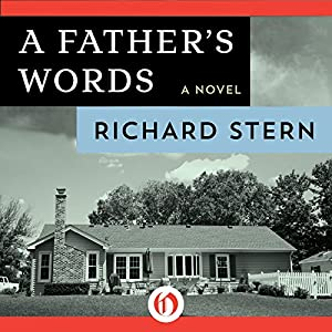 A Father's Words Audiobook