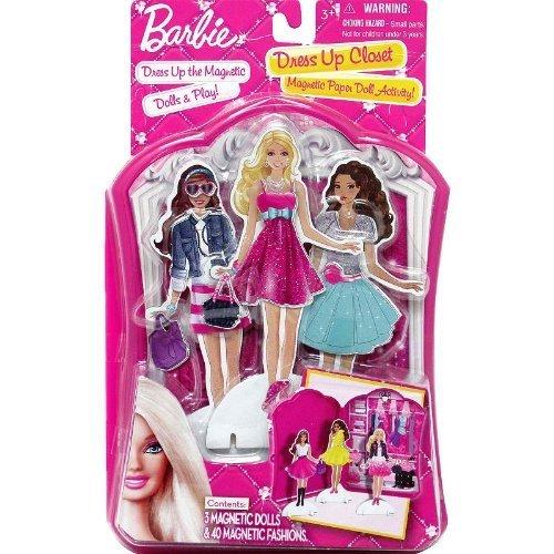 mattel games barbie