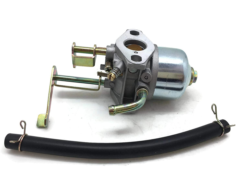 ITACO Mitsubishi F154 154F Generator Carburetor for 1000 W 1200 W 1400 W 1500 W Generator Carburetor with Mitsubishi F154 Chinese 154F Engine