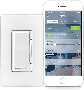 Leviton Switch Kit Apple Hm Technology