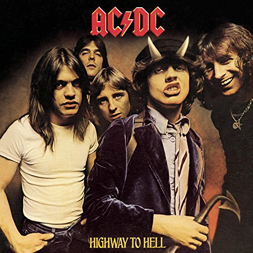 Highway to Hell [Vinyl] (Best Metal Albums To Own On Vinyl)