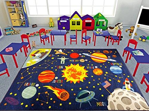 planets playmat