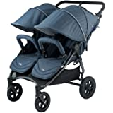 Amazon Com Bumbleride Indie Twin Stroller Jet Black