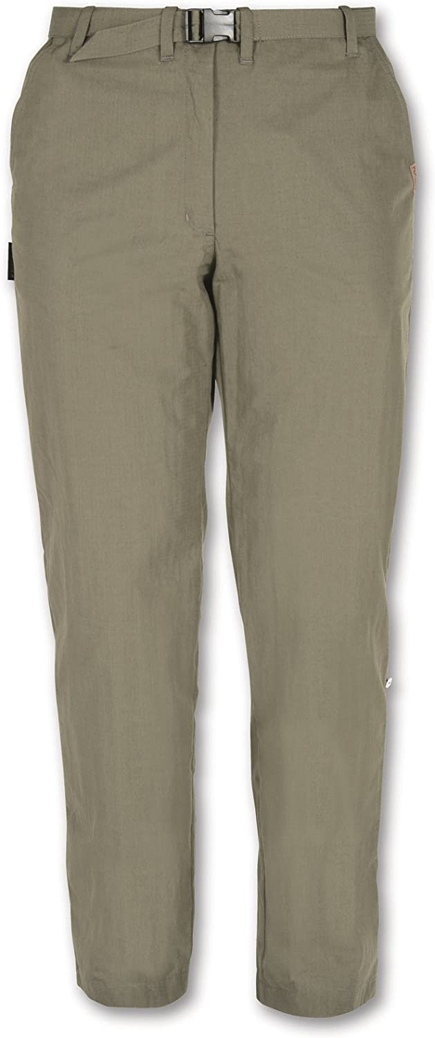 Páramo Seconds Ladies/' Azuma Active Lightweight Walking Hiking Summer Trousers