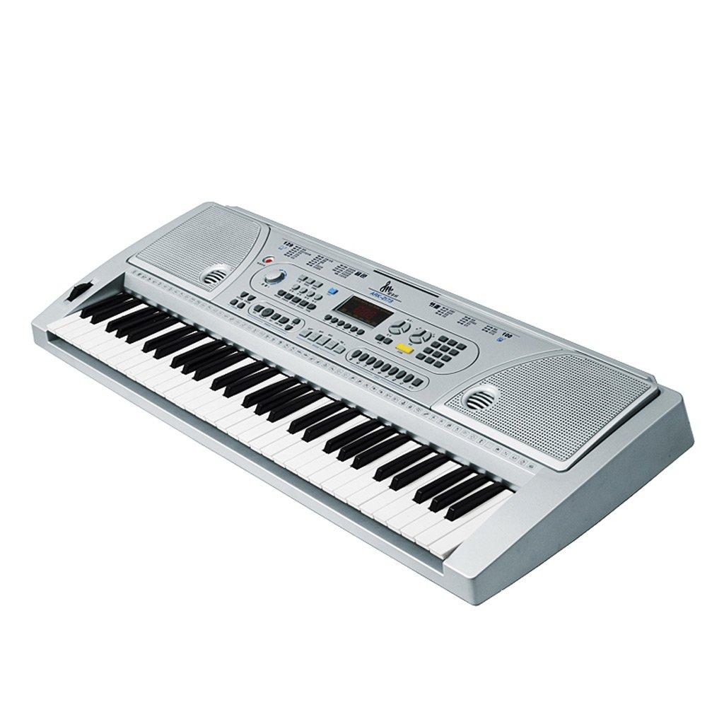 Kindertastatur Unterricht Anfänger Anfänger Anfänger Standard Klaviertastatur 61 Tasten 290e18