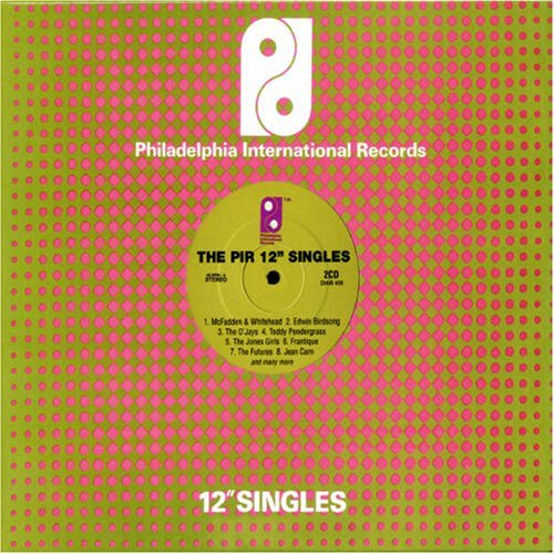 Philadelphia International Records 12 by Philadelphia International Records 12-Inch Singles (2006-10-23)