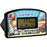 BigMouth Inc Countdown Timer - Happy Birthday (Blister)