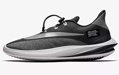 on sale 2d4ff 683e1 Nike Future Speed Shield (gs) Big Kids Av3819-001 Size 1.5