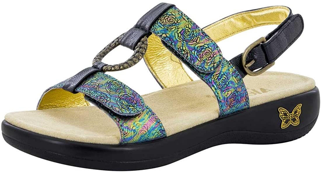 Alegria It is very popular Womens Selling and selling Sandal Julie