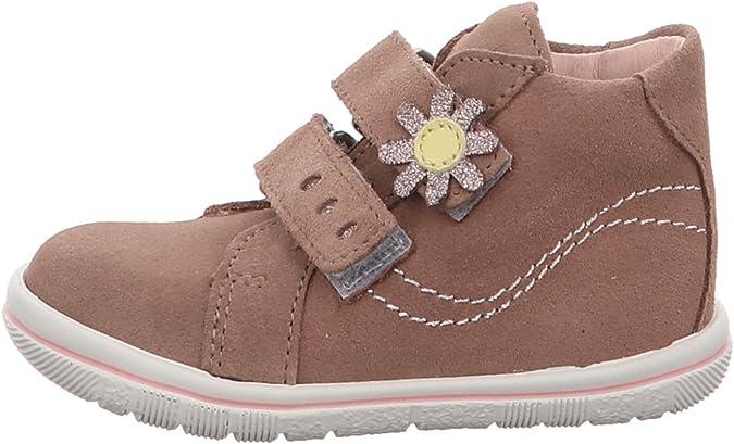 Daumling Baby Madchen Pamela Sneaker Pink Turino Altrosa 24 Eu Amazon De Schuhe Handtaschen