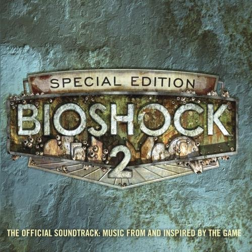 Bioshock 2: The Official Soundtrack - Music From And Inspired By The Game (Special Edition) by Various Artists (2010) Audio CD