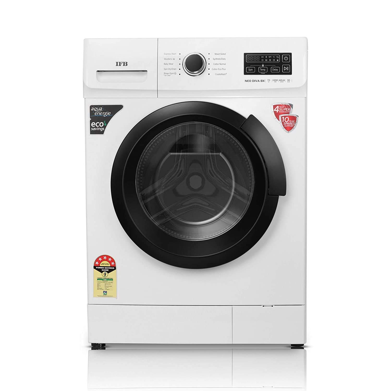 Washing Machine IFB