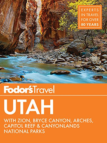 Written by local experts, Fodor's travel guides have been offering advice and professionally vetted recommendations for all tastes and budgets for 80 years.Utah is a top destination for skiers and hikers, history buffs and adventurers, and caters to ...