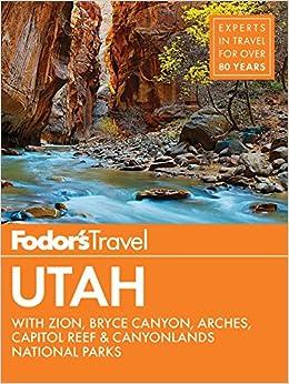 Moab utah travel guide — blonde atlas.