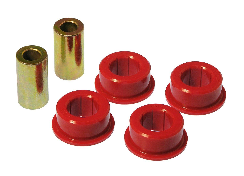 Prothane 6-1219 Red Rear Track Bar Bushing Kit