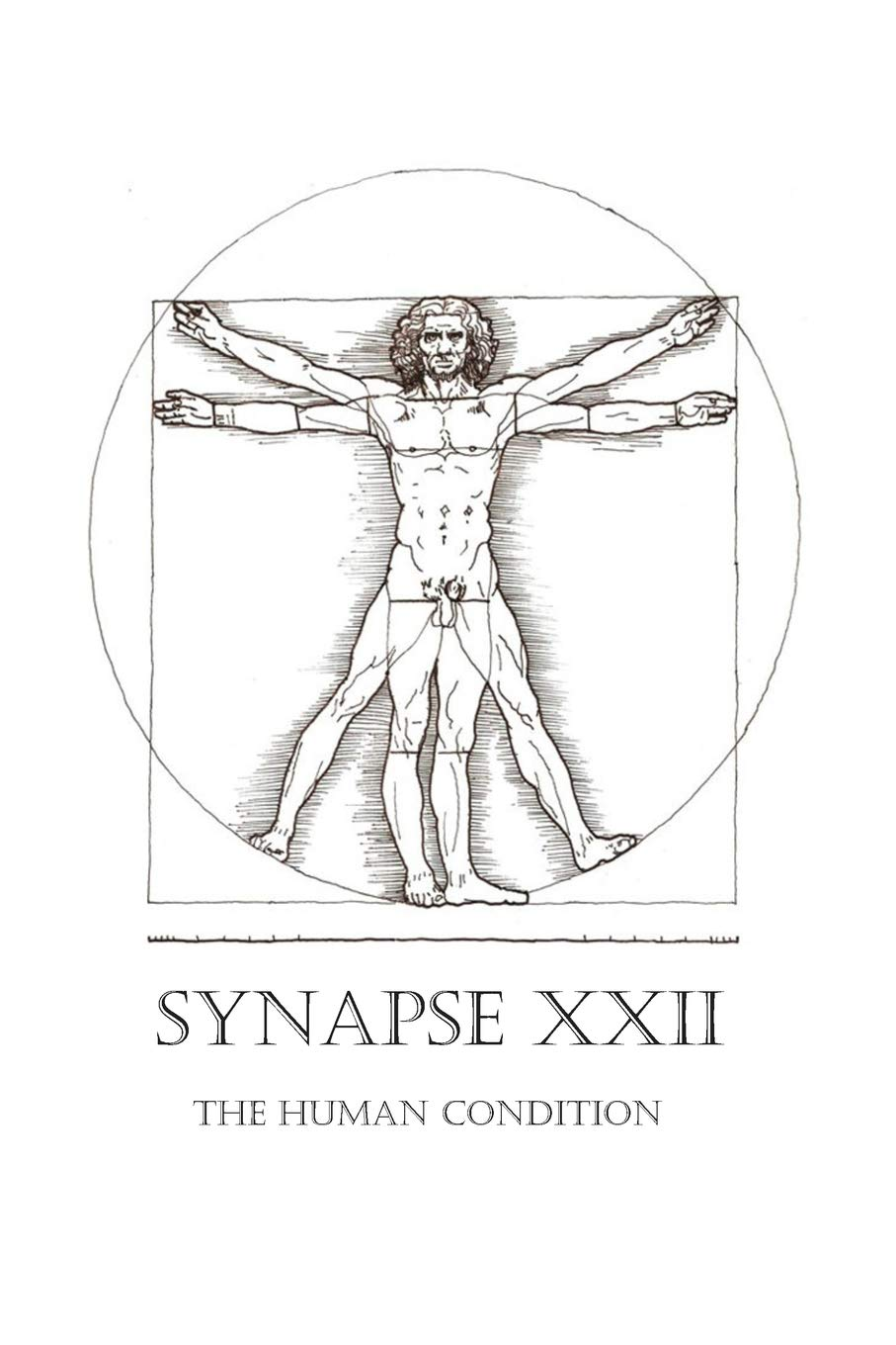 Synapse XXII: The Human Condition: Creative Writing Students