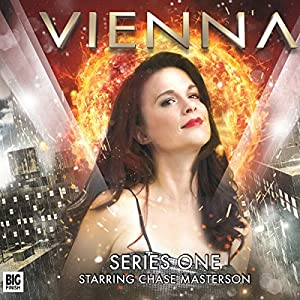 Vienna Series 01 Audiobook