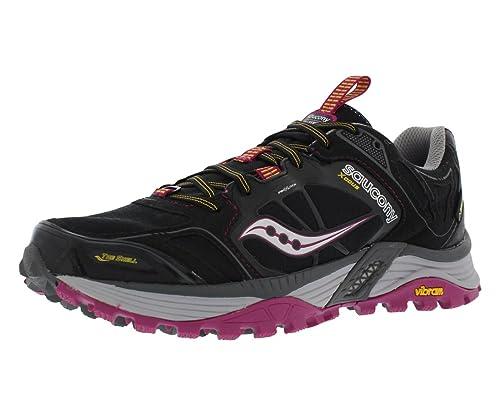 Saucony Xodus 4.0 GTX Trail Running Shoes