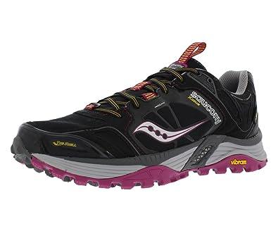 c5c0f6ba Saucony Xodus 4.0 GTX Women's Running Shoes