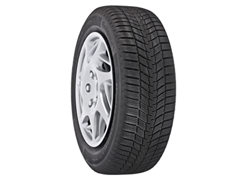 Continental Winter Contact SI Winter Radial Tire – Perfect For Winter