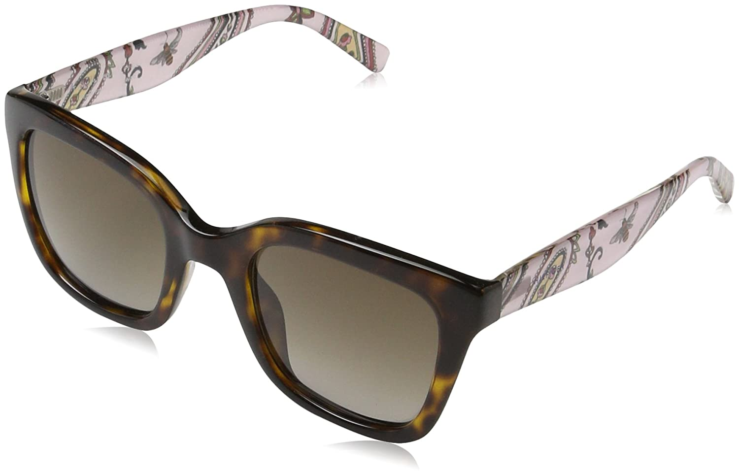 Tommy Hilfiger TH 1512/S HA Gafas de sol, Havana Brown, 50 Unisex-Adulto