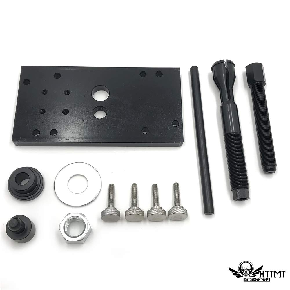 XKMT- EPC023 -Replacement of M8 Milwaukee Eight Engine Camshaft Needle Bearing Remover Puller &Installer Tool by XKMT (Image #1)