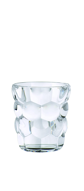 Spiegelau & Nachtmann, cristal, Bubbles, vidrio, claro, 10.1 x 9 x 9 cm 10.1 x 9 x 9 cm 99531