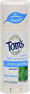 product image for Tom's of Maine Natural Deodorant Stick Woodspice 2.25 oz
